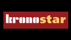 Logo Kronostar